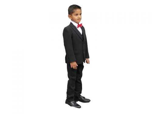 ABRAMS JUNIOR BOYS SUIT