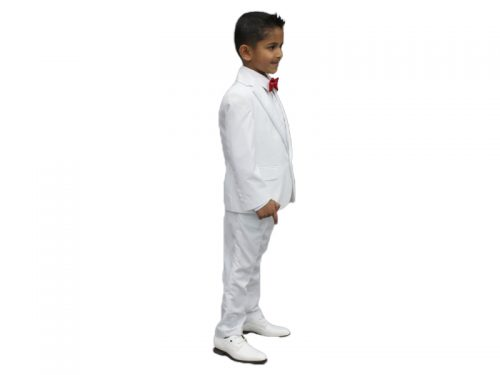 GABININI BOYS SUIT