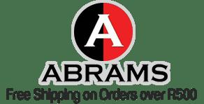 Abrams Stores Logo